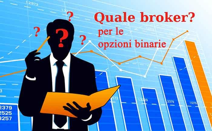 Miglior broker per forex